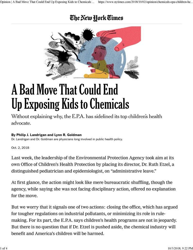 Opinion - A Bad Move That Could End Up Exposing Kids to Chemicals - The New York Times-page-001