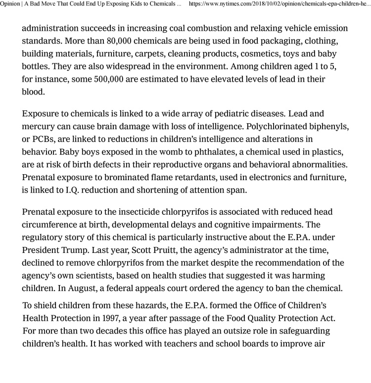 Opinion - A Bad Move That Could End Up Exposing Kids to Chemicals - The New York Times-page-003