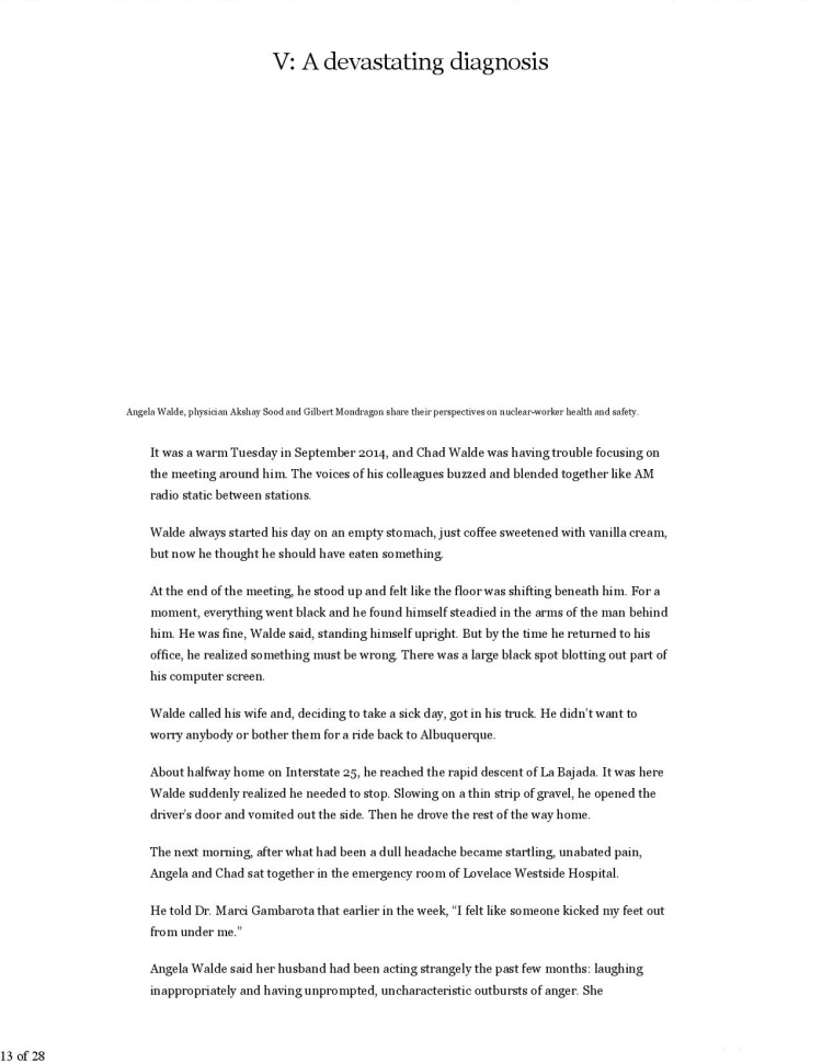 The life and death of Chad Walde - Local News-page-013