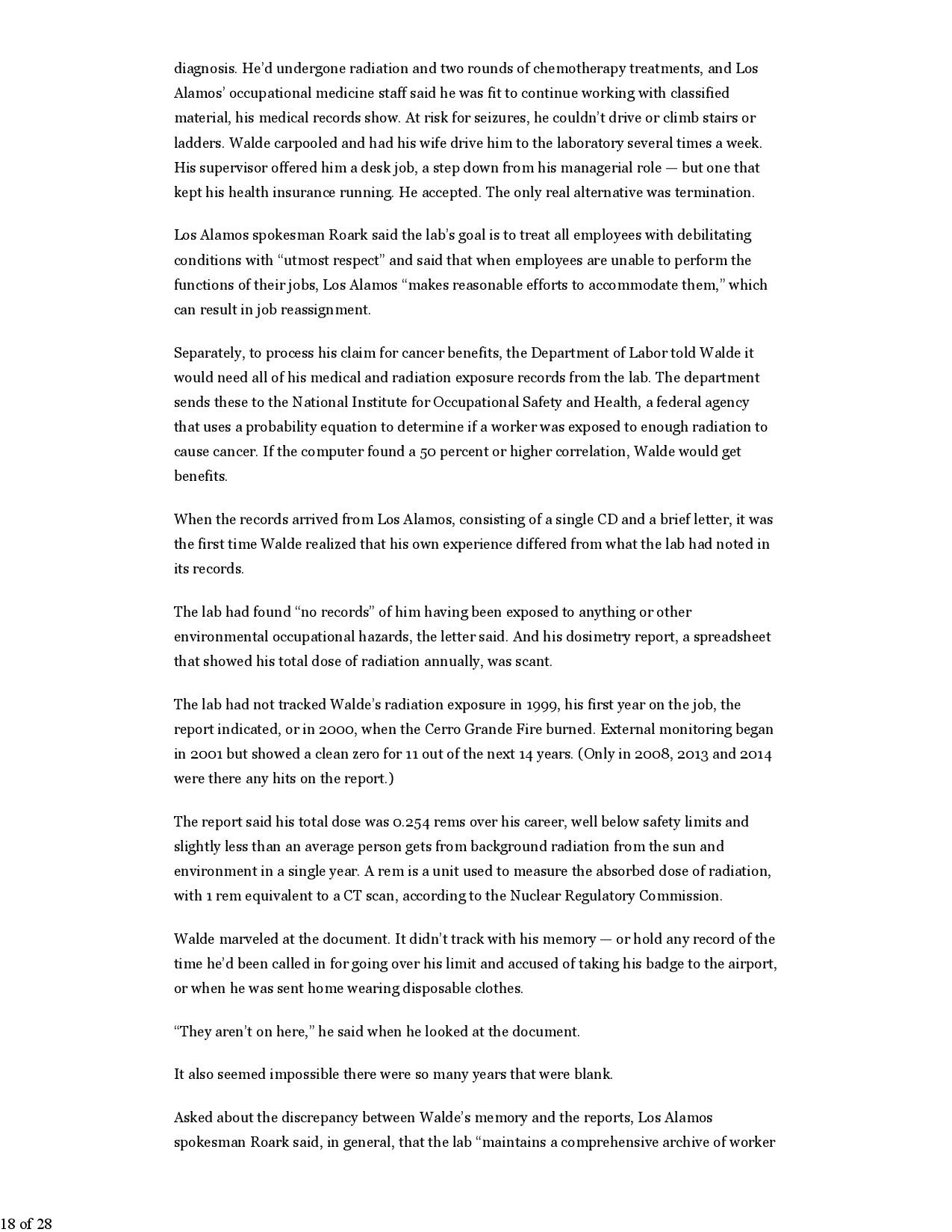 The life and death of Chad Walde - Local News-page-018