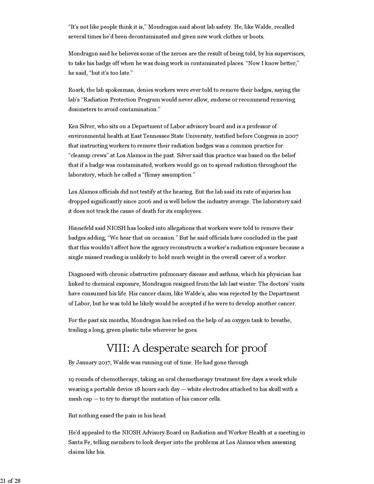 The life and death of Chad Walde - Local News-page-021