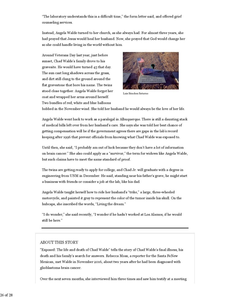 The life and death of Chad Walde - Local News-page-026